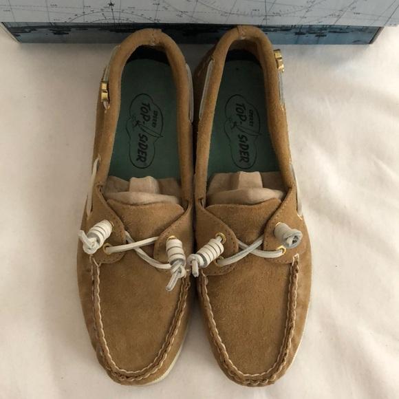 Sperry Authentic Original Boat Shoe In